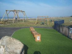 Gosport Splash Park