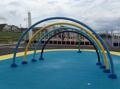 Lee Splash Park
