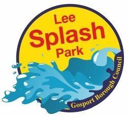 Lee Splash Park Logo
