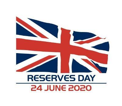 reserves day logo