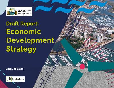 Gosport Economic Development Strategy 2020-2031