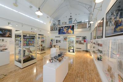 Gosport Museum and Gallery