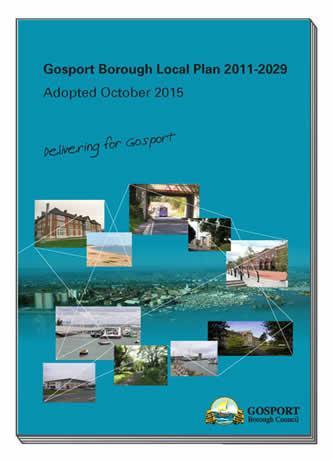 Local Plan 2011 - 2029